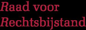 Logo Raad voor Rechtsbijstand
